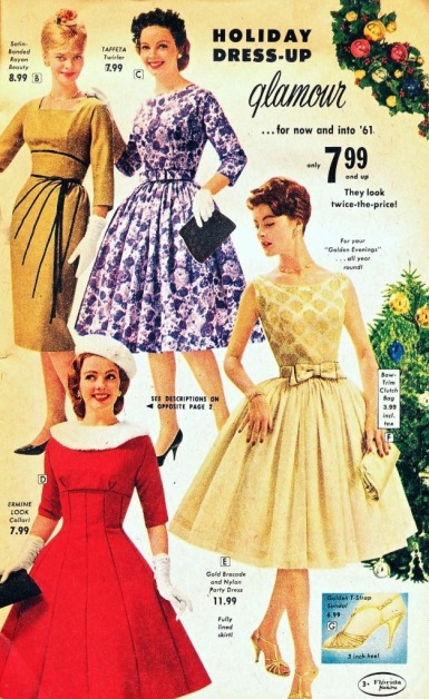 i don t know what to wear christmas 40s 50s ball christmas
