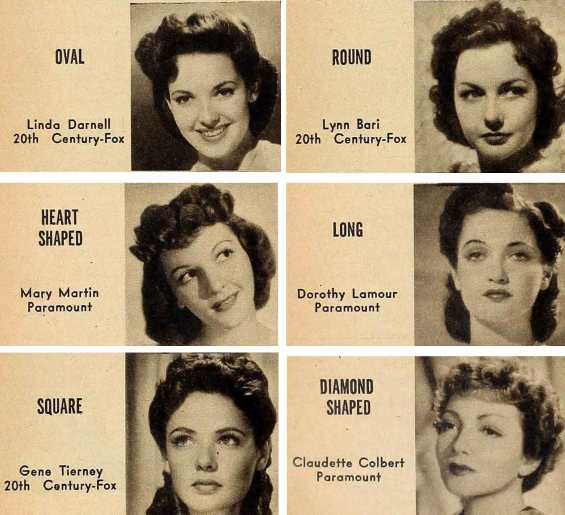 1940s-Hair-and-Makeup-Secrets-for-your-Face-Type