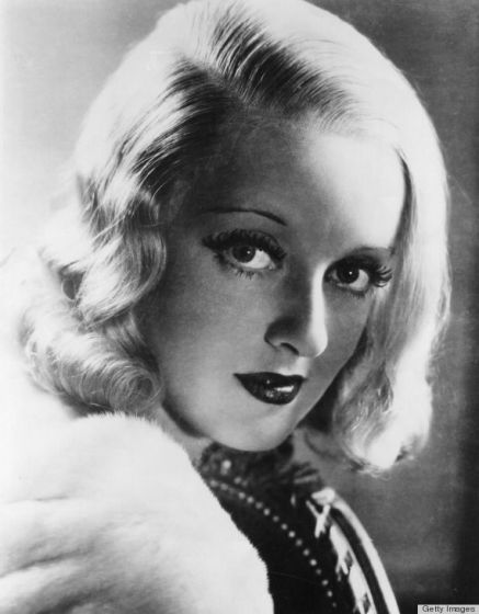 1933: American actress Bette Davis (1908-1989), formerly Ruth Davis, stars in the romantic drama 'Ex-Lady', in which she is forced to choose between a career and marriage. Title: Ex Lady Studio: Warner Brothers Director: Robert Florey (Photo by Hulton Archive/Getty Images)